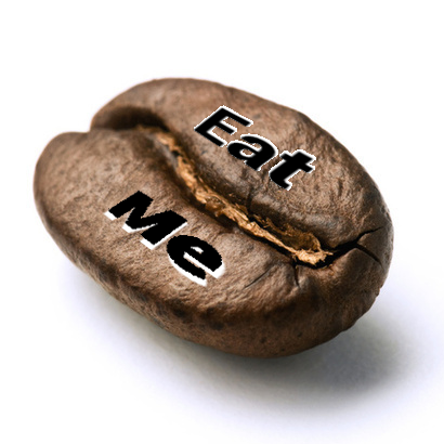 Challenge - Eat coffee