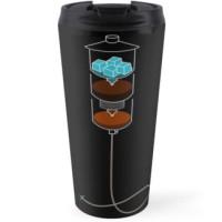 Cold Drip IV Travel Mug