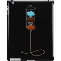 Cold Drip IV iPad Case
