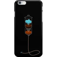 Cold Drip IV iPhone Case